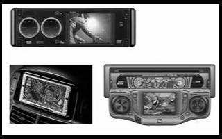 基于图像处理器芯片SSD1922的汽车影音应用解决方案