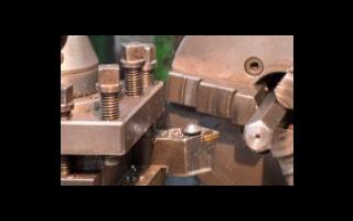 电机轴滑环部位磨损的原因及修复方法