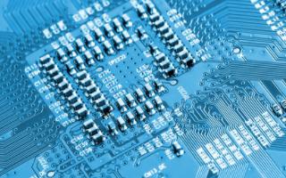 基于计数器按钮控制的电机程序启动与停止