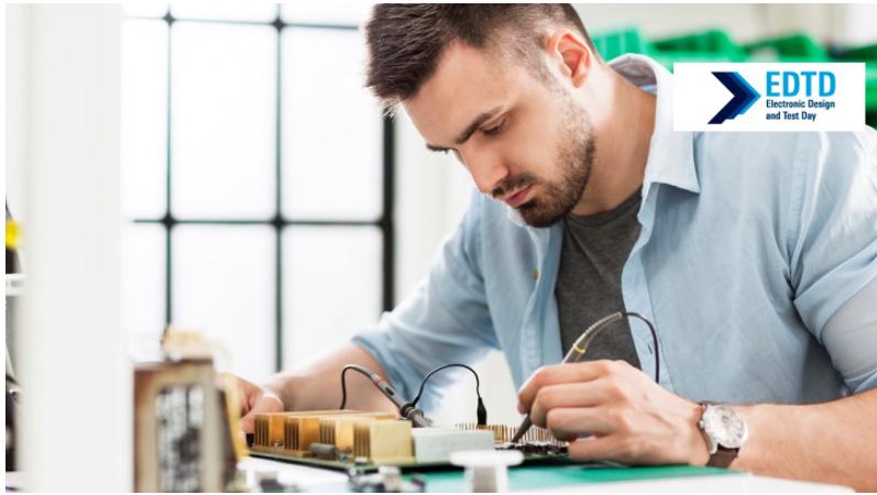 2021年電子設計與測試日提供了羅德與施瓦茨以及行業專家的最新見解