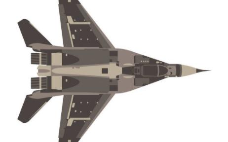 性能远超F-35,六代战机即将问世