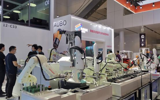 逆市降价,工业机器人步入千元时代?