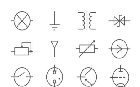关于十大电子元器件的基础知识详解