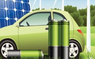 聚創新能源投資360億元在眉山建設鋰電池生產基地