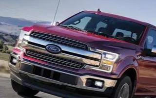 福特汽車宣布由于汽車芯片短缺多座工廠將停產數周