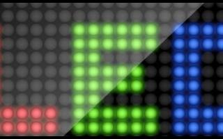 全彩LED显示屏的保养方法