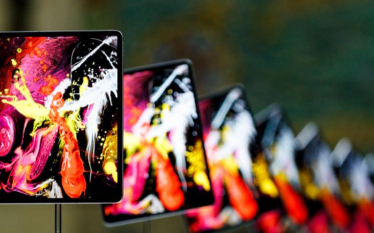 突發!蘋果部分MacBook和ipad生產受阻,直擊供應鏈上兩大痛點