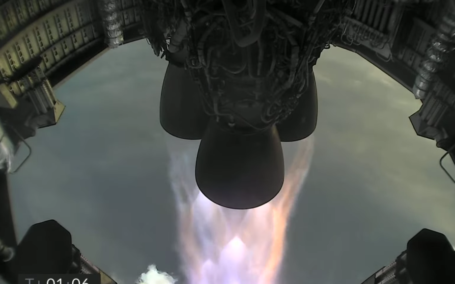马斯克将星舰SN11爆炸原因归结于燃料泄露