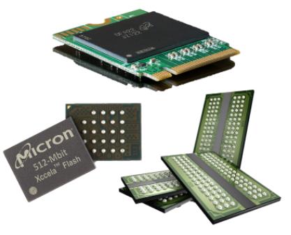 e络盟新增美光科技世界级内存和存储解决方案,进一步扩充半导体产品阵营