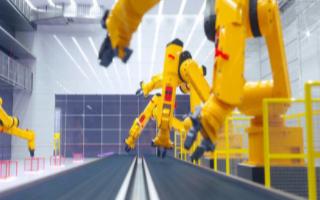 探究面向新一代智能制造的智能工廠體系架構