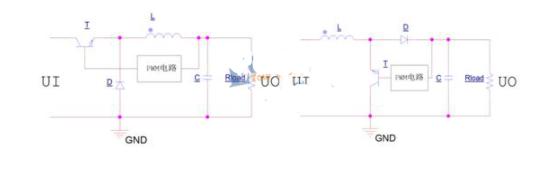 浅谈PCB开关电源的工作原理