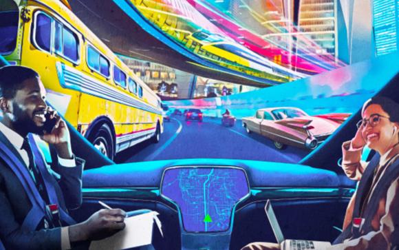 美国运输部发布《自动驾驶汽车总体规划》,并开始公开征询意见