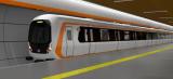 快讯:全球首发!全碳化硅永磁直驱列车正式交付