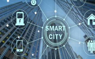 简述数字孪生的智慧城市特点