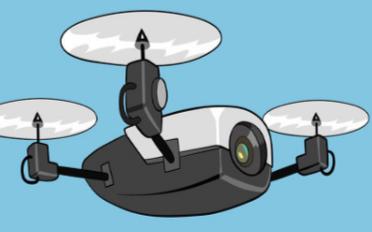 防水无人机如何实现IP67防水,浅谈无人机防水技术