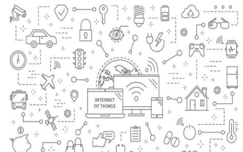 關于物聯網連接技術入門指南詳細介紹
