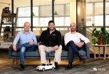 Innoviz宣布与Collective Growth Corporation完成业务合并