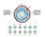 侯旭教授团队在磁响应液体门控技术方面取得了突破性进展