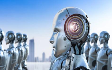 简述机器人技术与在机械加工应用中存在的问题