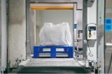 蜂巢能源无钴正极材料在其位于常州金坛的正极材料工厂正式量产下线