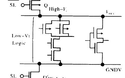 集成电路中低功耗乘法器的实现与设计