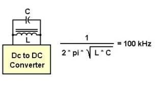 淺談準諧振DC / DC轉換器的設計