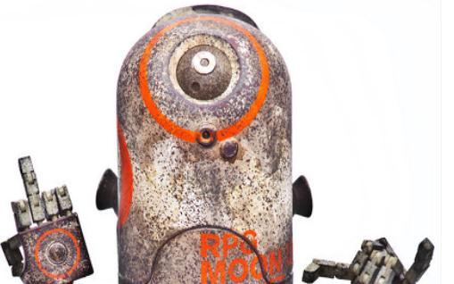 浅析可以探索月球洞穴的机器人