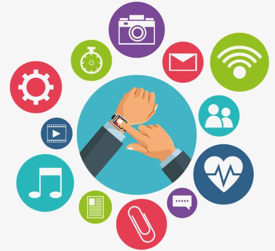 物联网如何助力赋能可穿戴设备在未来发展?