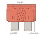 简述熔丝的结构、特点以及检查方法