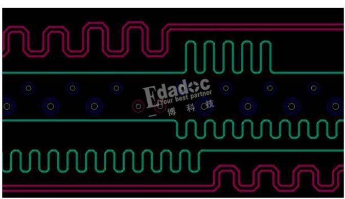 浅谈DDR3的走线设计
