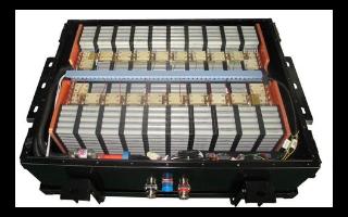 """动力电池巨大的产能""""野心""""背后"""