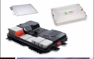 欧盟在动力电池供应方面存在巨大缺口,需要构建动力电池产业链