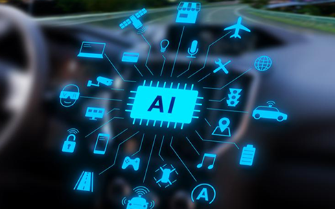 车载AI芯片市场爆发,未来谁能凭实力拿下主流市场?