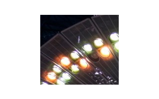 导热双面胶在LED灯上的应用