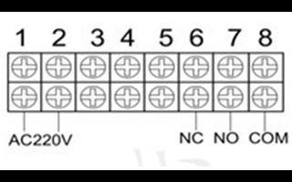 气体压差报警器SJEx-P05KPA规格说明书