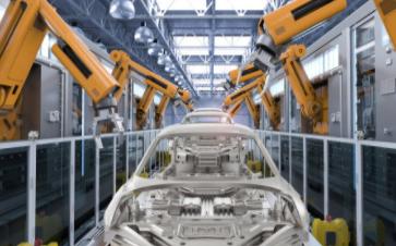 现在的自动化程度已经高到10万产能仅需3名工人?