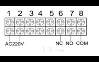气体压差报警器SJ-P05KPA规格说明书