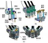 IRIM LAB实验室分享底盘十分灵活可变四轮的机器人