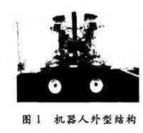 基于嵌入式微处理器STR911FAM44实现灭火机器人系统的设计