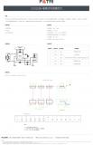 西人馬重磅發布自研電荷信號調理芯片CU0102B!