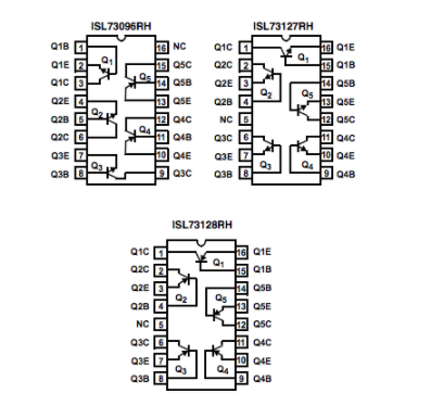 10 MHz至600 MHz宽带反馈放大器的设计案例