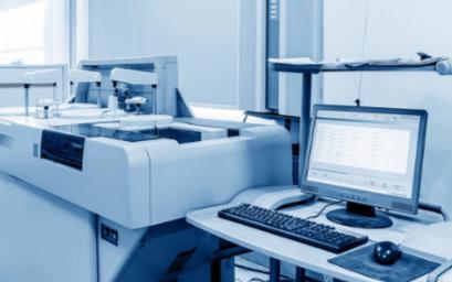 精密光纤激光打标机在食品包装行业中的应用