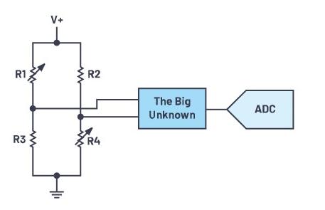 教你如何将微小的传感器讯号正确连接到ADC