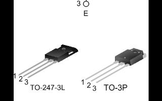 40A绝缘栅双极型晶体管SGT40N60FD2PN(P7)