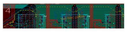 圍繞拓撲結構與端接展開,淺談對fly-by結構