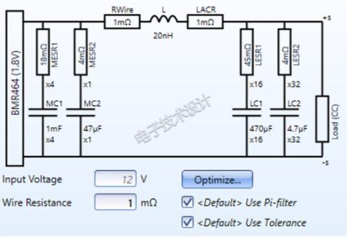 利用控制回路優化工具簡化電源轉換器設計