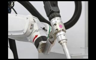 汽车零部件用激光焊接的优势