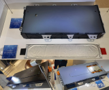 浅析上汽通用对Ultium电池的三种模组设计