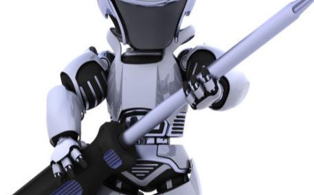 关于机器人钳工具控制的分析