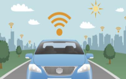 本田和电信运营商联手研究如何提高联网汽车和自动驾驶汽车的安全性